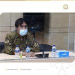 Pimpinan beserta Anggota Komisi I DPRD Provinsi Jawa Barat melakukan Kunjungan Kerja (Kunker) ke DPM Desa Provinsi Banten terkait Badan Usaha Milik Desa (BUMDes). Dok: Instagram @dprd.jawabarat.