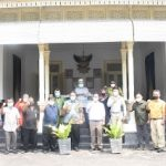 Anggota Komisi I Dewan Perwakilan Rakyat Daerah (DPRD) Jawa Barat, Mirza Agam Gumay menyoroti fungsi bangunan yang akan dimanfaatkan. Dok: dprd.jabarprov.go.id.
