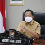 Dilansir dari Humas Kota Bogor, dalam Instruksi Menteri Dalam Negeri (Inmendagri) Nomor 53 Tahun 2021 yang dikeluarkan Mendagri Muhammad Tito Karnavian pada 18 Oktober 2021. Dok: kemendagri.go.id.