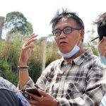 Mirza Agam Gumay, Anggota Komisi 1 DPRD Provinsi Jawa Barat mengingatkan untuk tidak takut divaksin seluruh masyarakat Jabar. Dok: jabarprov.go.id.
